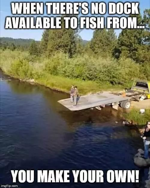 Pin By Edward May On Rednecks Fishing Memes Funny Fishing Memes Fishing Humor