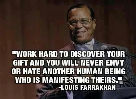 63eee54c8824a4b6036411a2b45dcb7e powerful quotes uplifting quotes louis farrakhan quote about gifts google search the honorable