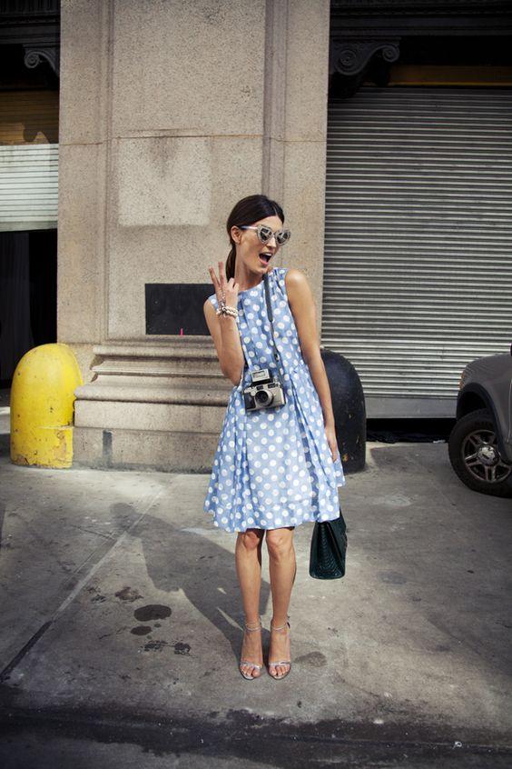 NYFW Street Style - Photos by Kate Owen