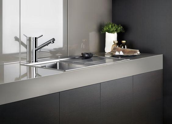 Schwarze küchenarmatur ~ Oxygene küchenarmatur chrom küchenarmaturen gessi italian