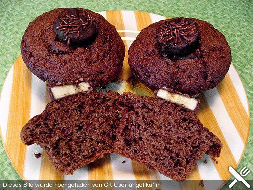 Bananen Nutella Muffins, ein sehr leckeres Rezept aus der Kategorie Kuchen. Bewertungen: 192. Durchschnitt: Ø 4,4.