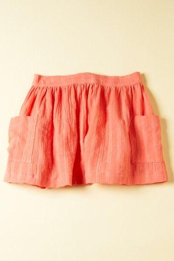 Peas & Queues Circle Pocket Skirt on HauteLook