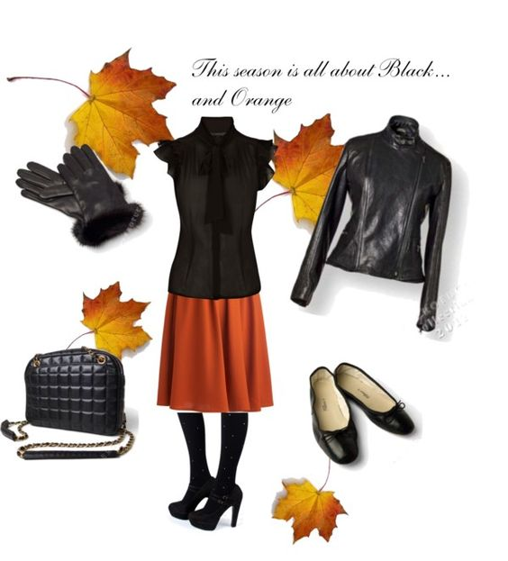 """""""Italians Believe You Can Never Go Wrong With A Black Wardrobe"""" by lisbethusala on Polyvore"""