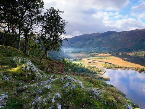 Landscape Photography Shoot At Derwent Water Lake District Derwent Water Landscape Photography Lake District