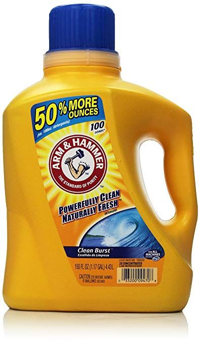 Best Smelling Laundry Detergent Review In 2020 A Step By Step