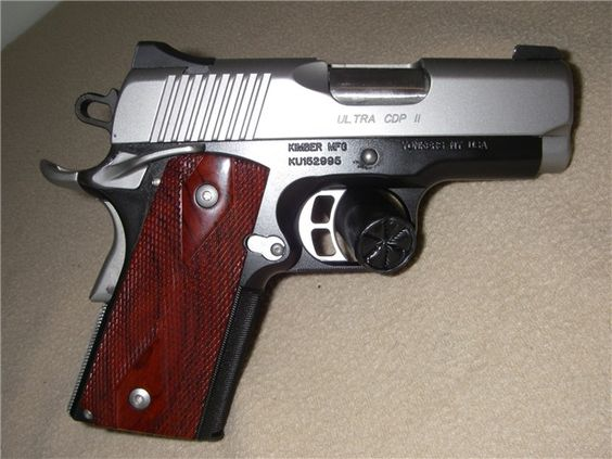 #handsguns #airsoft guns #blankguns #gunshop #gunshops #discountguns #realguns #fakeguns #blankfiringguns #gunaccessories #rubberbandguns #gunprices #gunlicence #co2airsoftguns #gunrights #propguns #flaregun #gundealers #picturesofguns #gunsafety Kimber CDP II Ultra, 45 ACP 45ACP - http://handgunsforsaleguns.com/kimber-cdp-ii-ultra-45-acp-45acp.html
