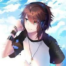 Gambar Anime Keren Google Penelusuran In 2020 Anime Anime Boy Anime Boy With Headphones