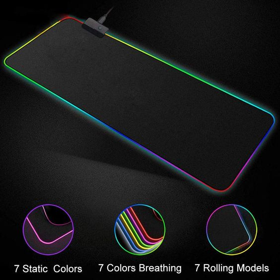 What is a Gaming Mouse Pad?