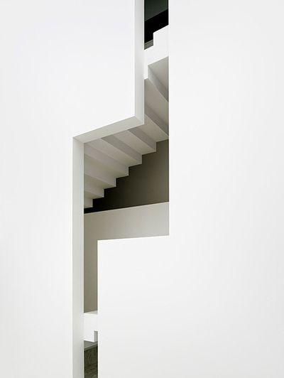 userdeck: Minimal stairs.: