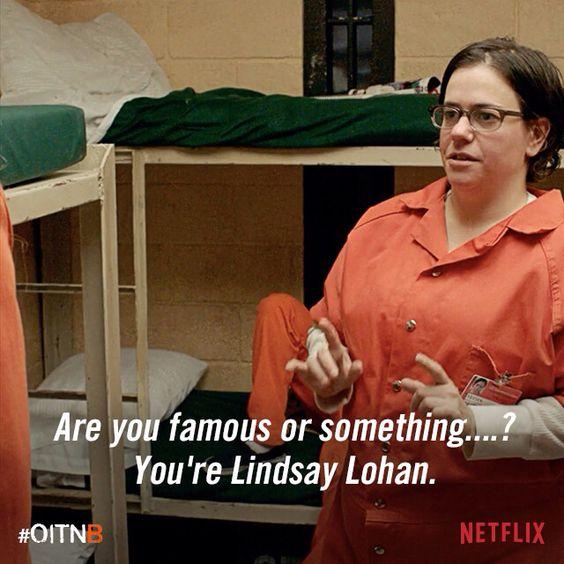 Season 2 orange is the new black