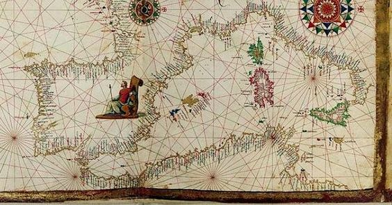 Atlas UNIVERSAL Diogo Homem - Buscar con Google