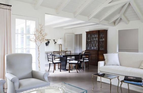 Photography Michele Lee Willson Interiors Pinterest - White Interior Design