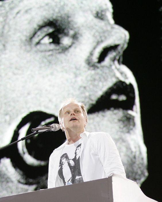 Herbert Grönemeyer (Foto: Public Address)