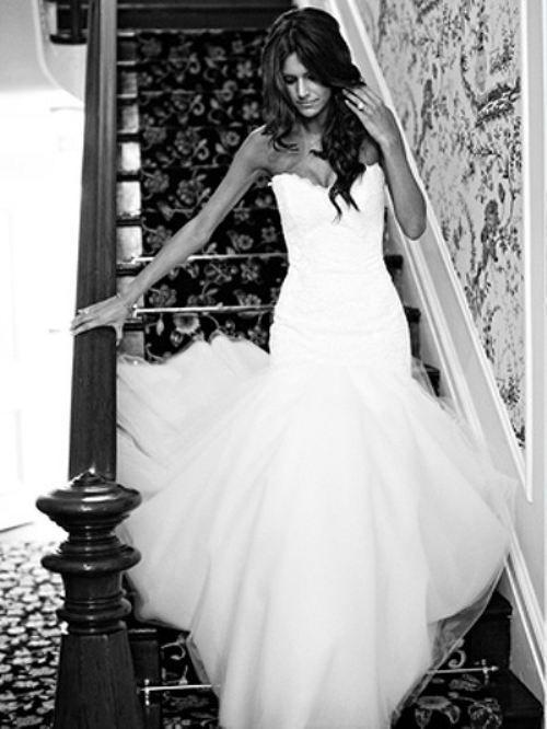 B E A U T I F U L wedding ideas (35 photos)