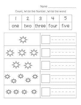 Writing Number Words Worksheets - writing numbers in words ...