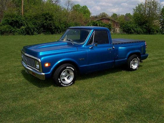 chevy c10 chevy and models on pinterest. Black Bedroom Furniture Sets. Home Design Ideas
