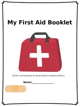 free first aid booklet pdf