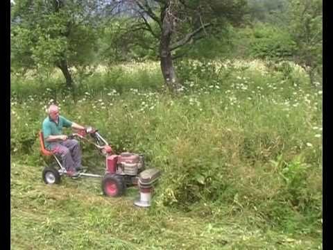 Bubnova Sekacka Dakr Rzs121 Drum Mower For High Grass Youtube Grass Mower Drums