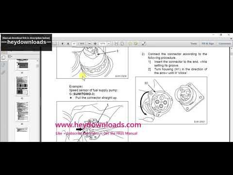 Download Komatsu Bulldozer D375a 5 D375a 5e0 Service Repair Shop Manual Komatsu Repair Shop Manual