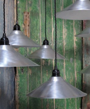 Shack Chic Pendants - not available - as inspiration