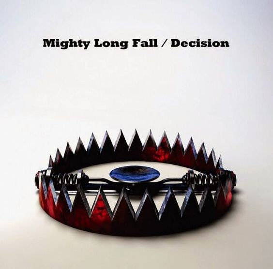 ONE OK ROCK – Mighty Long Fall / Decision  ▼ Download: http://singlesanime.net/single/one-ok-rock-mighty-long-fall-decision.html