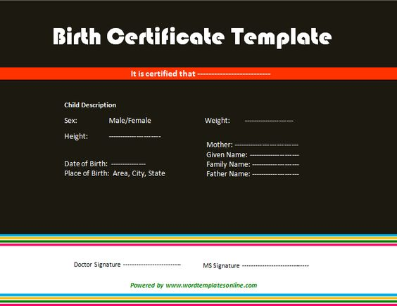 proforma invoice for services template ideas blank service - birth certificate template word
