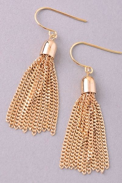 Fame Accessories > Earrings > #E2916 − LAShowroom.com
