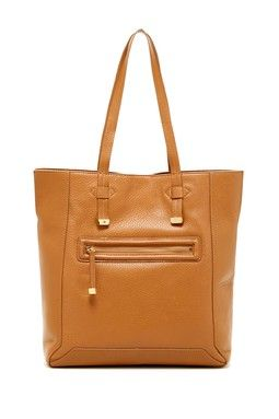 Halston Heritage North to South Tote