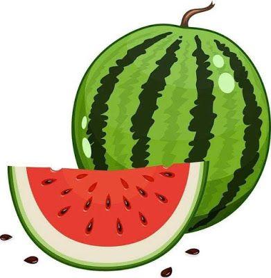 Tareitas Sandia Dibujos Frutas Y Verduras Dibujos De Frutas Bodegon De Frutas