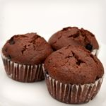 Atkins Chocolate-Cappuccino Mini Cupcakes. Only 3g net carbs!