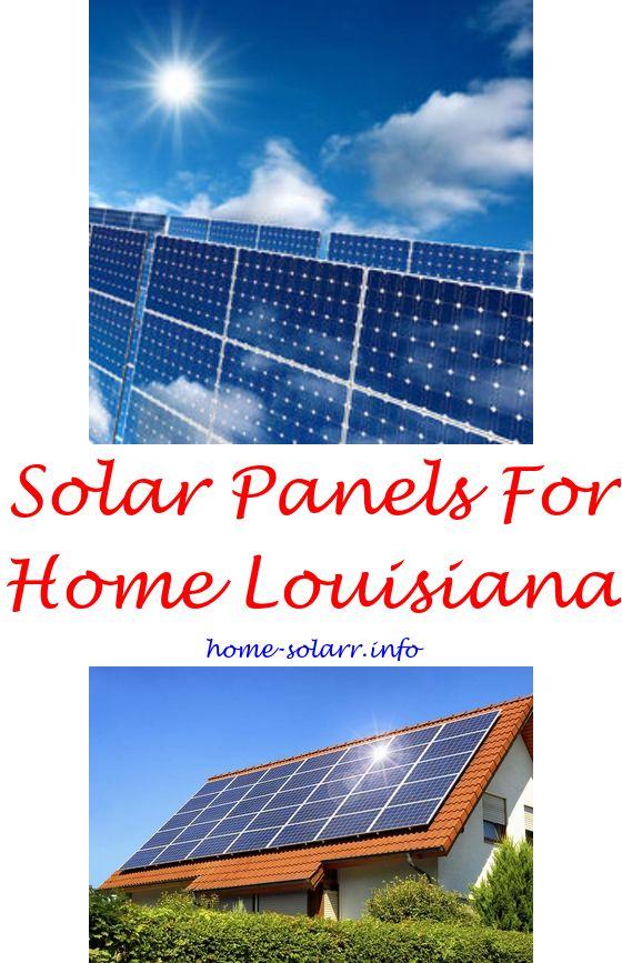 How To Install Your Own Solar Panels Solar Power House Solar Heater Diy Solar