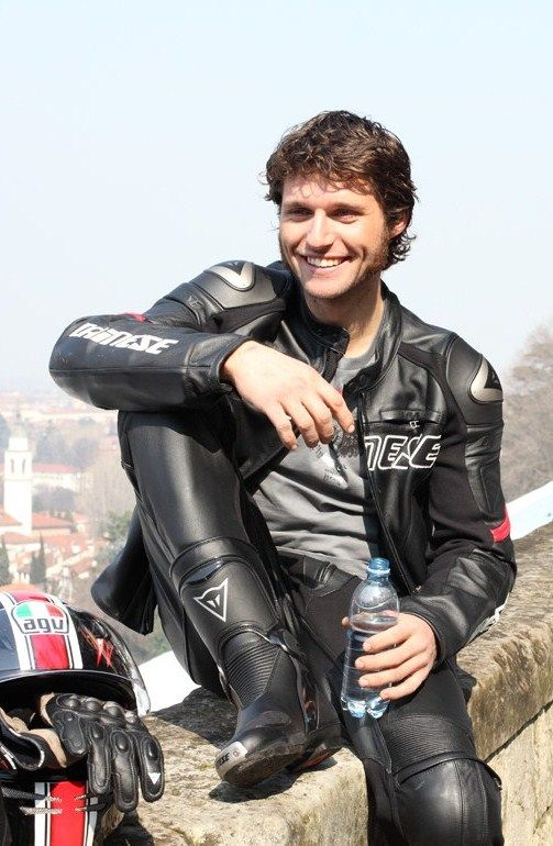 Number 5: Guy Martin - TT racer , all round great guy , takes no bull - down to…