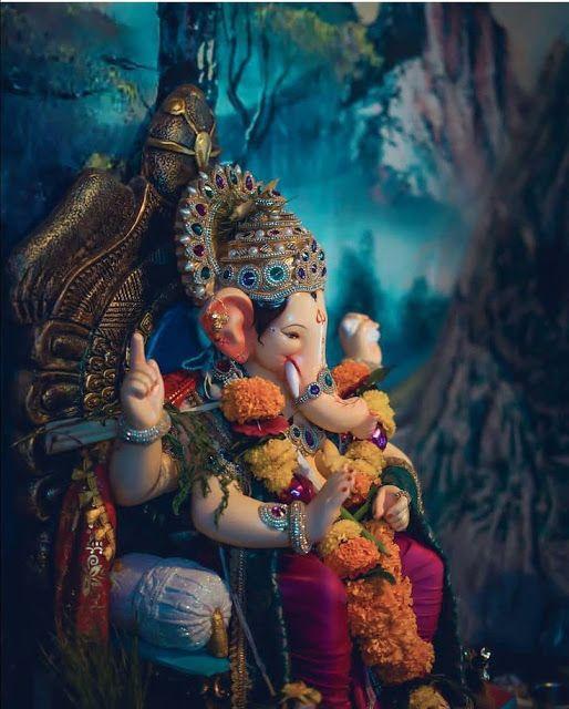 Lovely Lord Ganesha Wallpaper Ganesh Wallpaper Lord Vishnu Wallpapers Lord Krishna Wallpapers