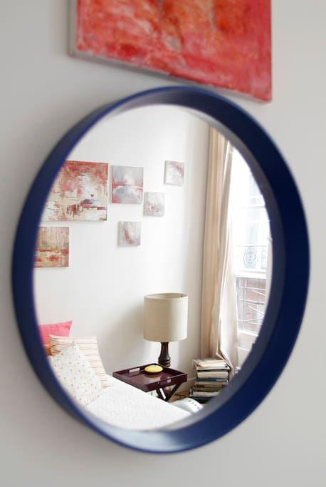 Échale un vistazo a este increíble alojamiento de Airbnb: Paris 4éme_Le Marais…