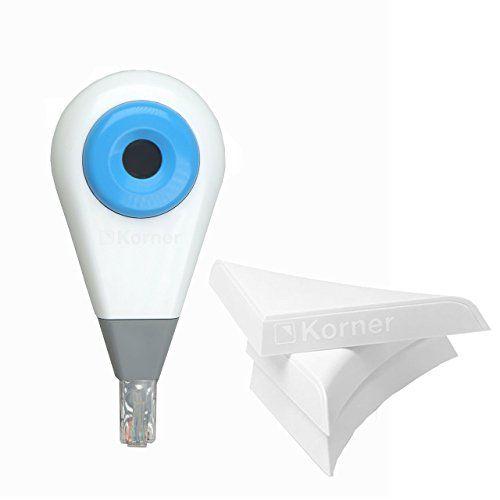 Korner Home Security 3 Sensor Package Korner