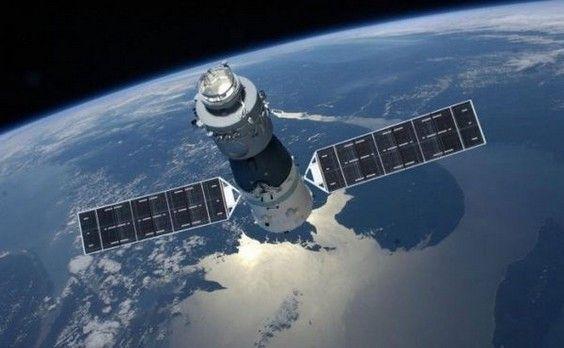 """""""La station spatiale chinoise Tiangong-1 pourrait s'écraser dans le sud de la France"""""""