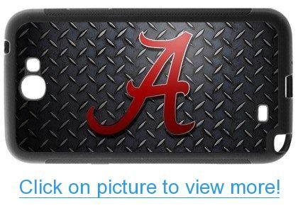 Accurate Store NCAA Alabama Crimson Tide logo Samsung Galaxy NOTE 2 TPU Case Cover #Accurate #Store #NCAA #Alabama #Crimson #Tide #logo #Samsung #Galaxy #NOTE #TPU #Case #Cover