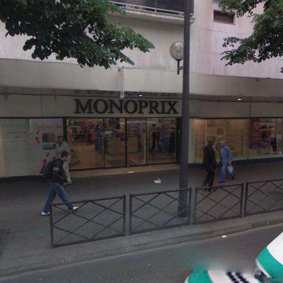 Patchs anti aur oles lavables monoprix la chapelle 60 bis rue marx dormoy 750 - Monoprix paris catalogue ...