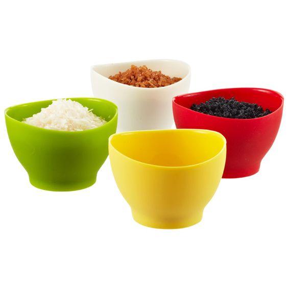Pinch Bowls
