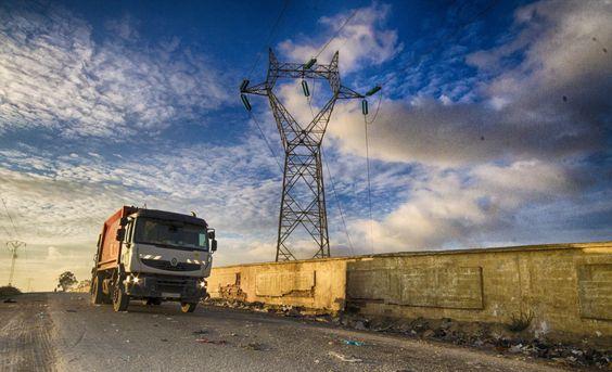 annonce camion de poubelle tunisie tunisie annonce voiture avec yatout annonce. Black Bedroom Furniture Sets. Home Design Ideas