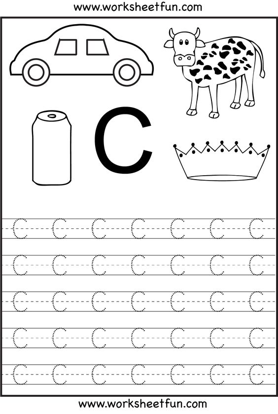 Number Names Worksheets preschool alphabet worksheets free printables : Free printable worksheets, Letter tracing and Letter tracing ...