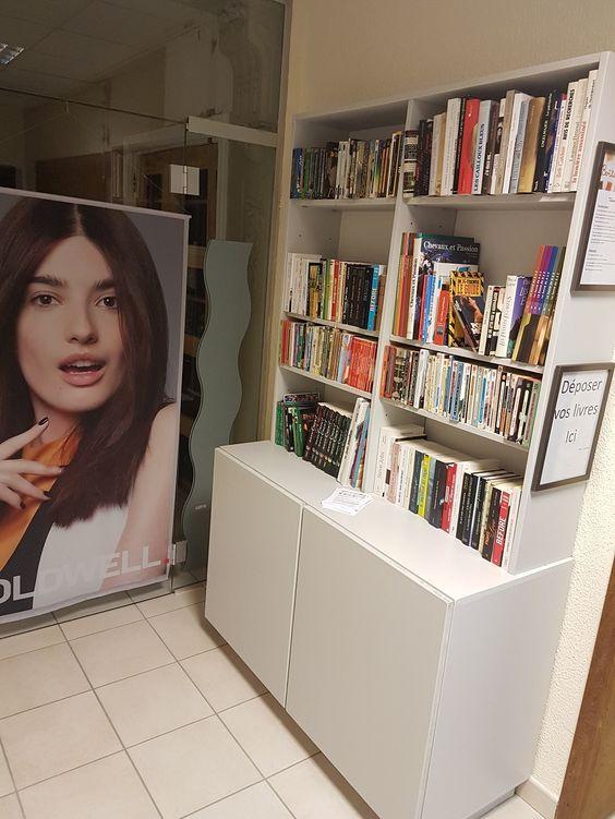 boîte à livres Frasnes-lez-Couvin Couvin