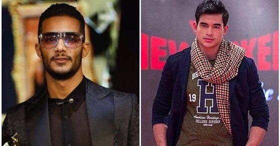 بعد تعرضه لانفجار في إعلان محمد رمضان أول تعليق من يوسف عمر In 2021 Mens Sunglasses Rayban Wayfarer Men