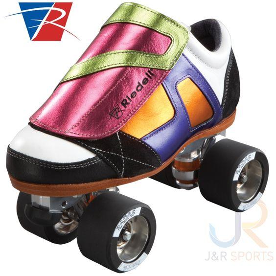 Riedell 951 Phaze Colour Lab Phaze Skate Package | Quad Roller Skates | Quad Skates | Roller Boots | Womens, Kids, Mens | Skatehut | Cheap Skates For Sale | Skatehut