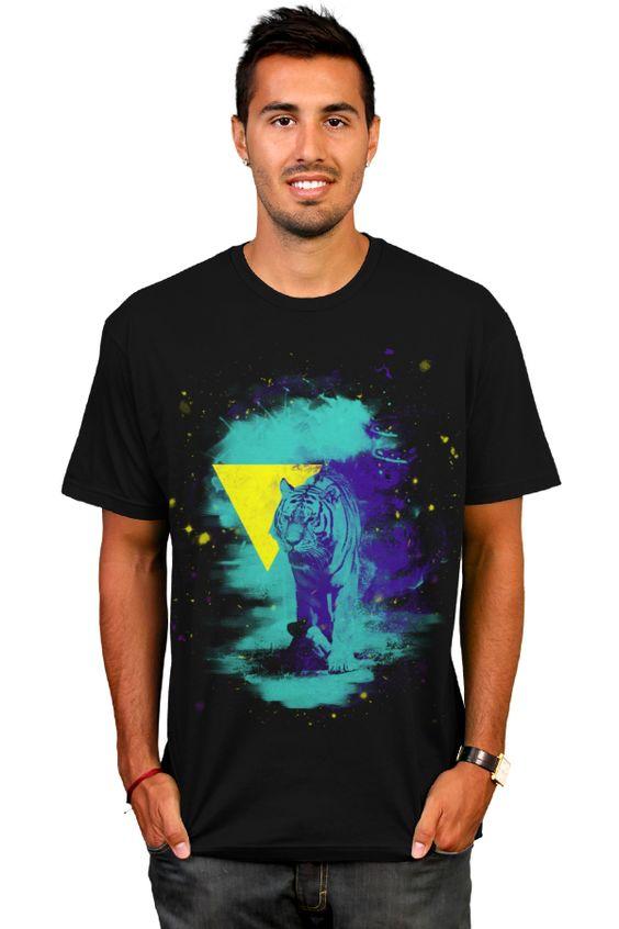 Interstellar Predator T-Shirt