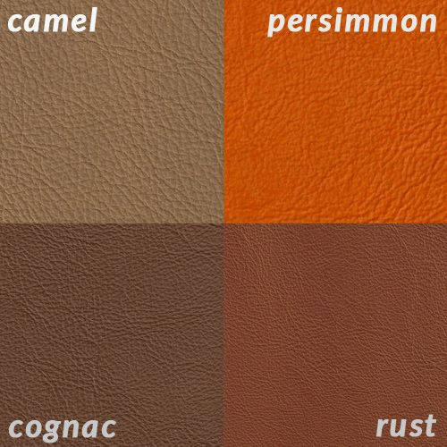 Cognac Saddle Color For Refinishing Leather Or Vinyl Leather Restoration Diy Leather Couch Repair Vinyl Painted What color is cognac leather