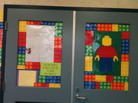 Lego Classroom Decor : Pinterest the world s catalog of ideas