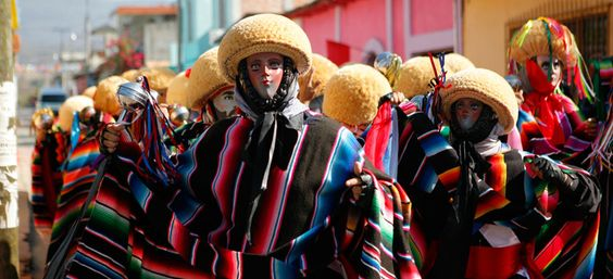 chiapas mexico festivals and fiestas | Fiesta de San Cristóbal de las Casas, Chiapas