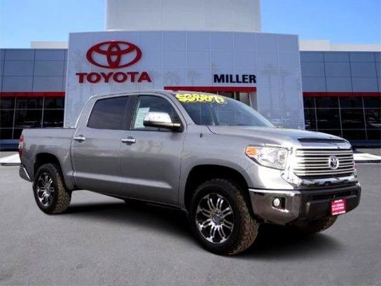 Truck 2014 Toyota Tundra Limited With 4 Door In Anaheim Ca 92801 Toyota Tundra 2014 Toyota Tundra Toyota