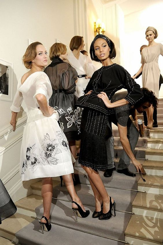 Christian Dior 2012 Collection